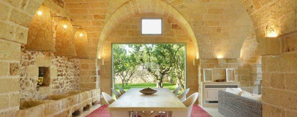 Learn to cook Cucina Povera in Puglia