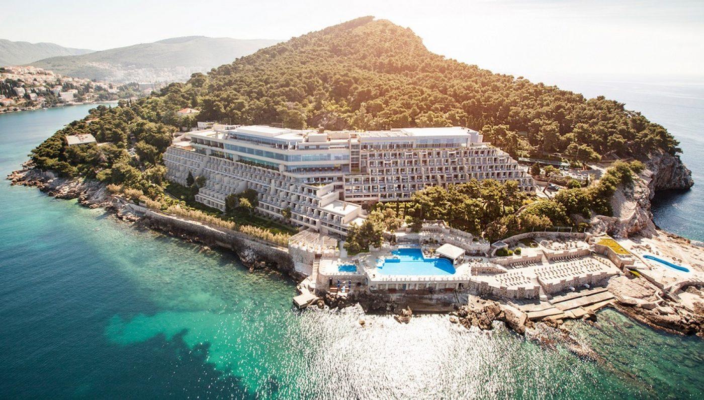 Hotel Excelsior Dubrovnik Villa Orsula