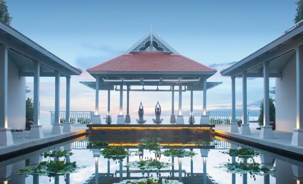 Amatara Wellness Resort, Phuket