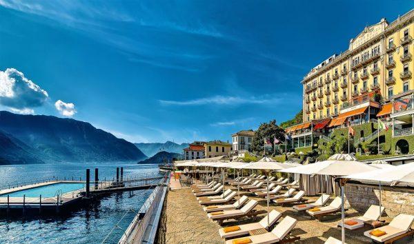 Grand Hotel Tremezzo – Elegance & Charm