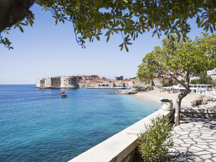 Hotel Excelsior Dubrovnik Exterior