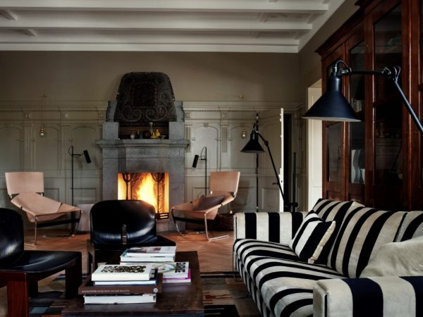 Ett Hem positioned as Europe's chicest 'home-from-home'
