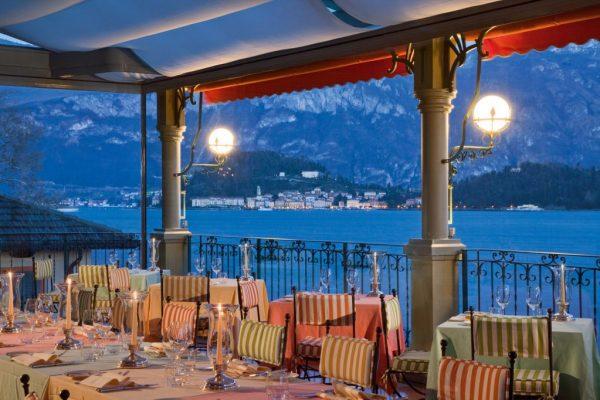Grand Hotel Tremezzo - New Cooking Classes