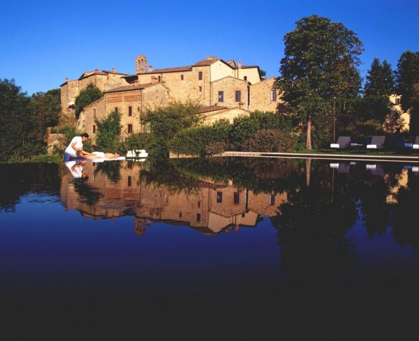 Castel Monastero Resort & Spa, Tuscany