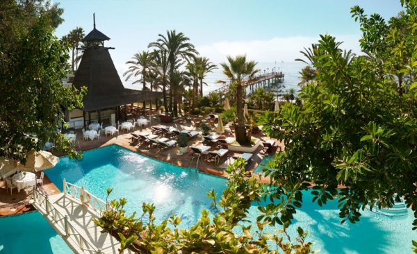 Five top tips for Marbella