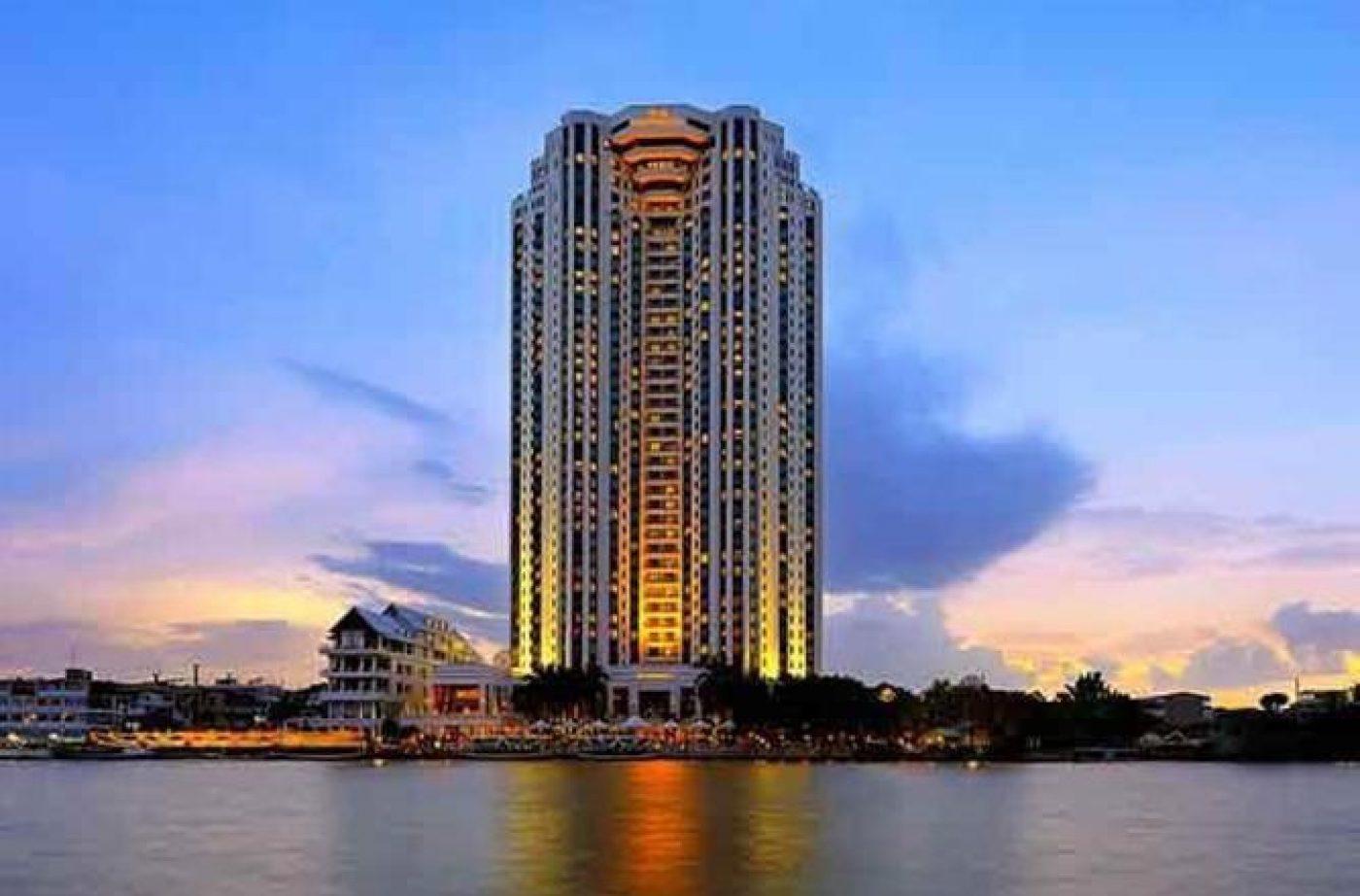 Hotels In Chicago >> The Peninsula Bangkok - Mason Rose