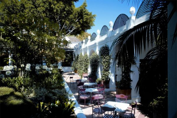 Activities at Marbella Club Hotel