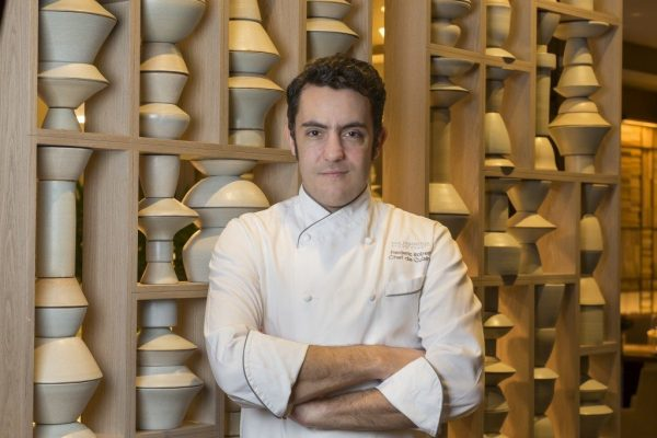 A new chef checks in at Clement