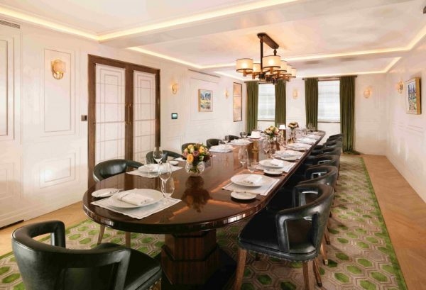 Best of Private Dining in Mayfair