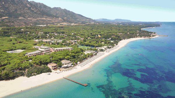 Image 1 - Forte Village Resort, Sardinia