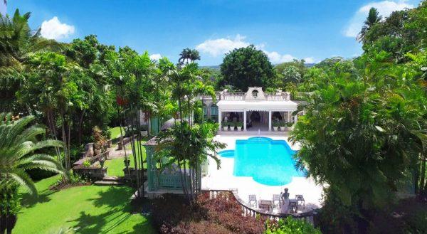 Blue Sky Luxury, Barbados