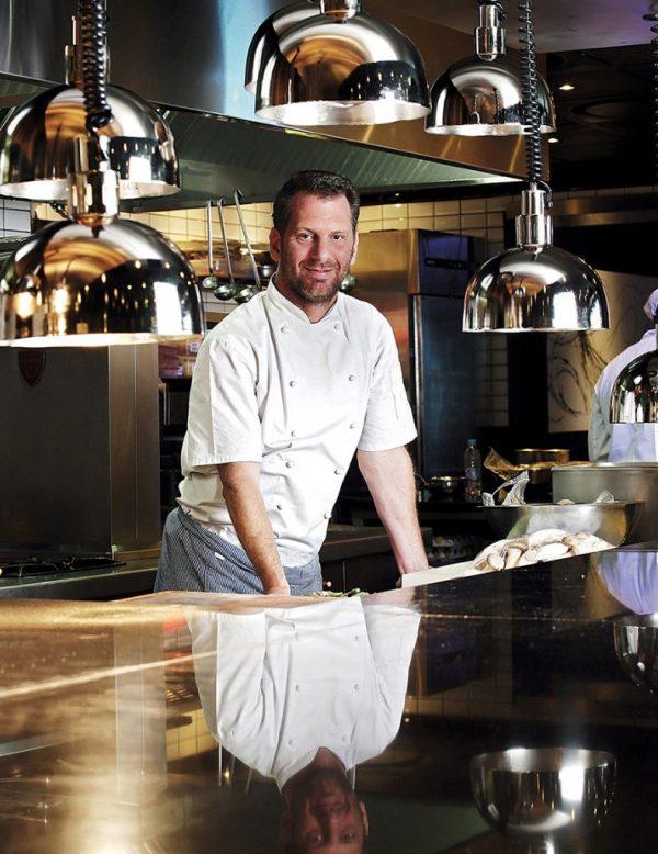Meet Culinary Mastermind Luke Dale-Roberts
