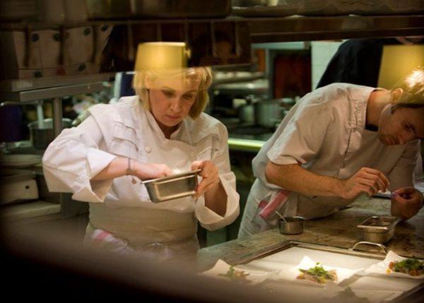 Foodie influencers - Hélène Darroze Supper Club