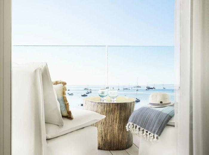 Deluxe Sea view terrace- Ibiza Bay