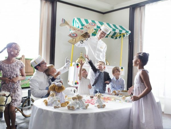Family activities that combine culture, cuisine and creativity