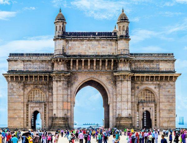 A snapshot of Mumbai
