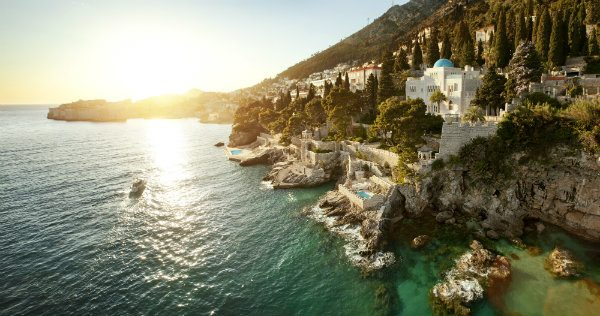 Image 1 - Adriatic Luxury Hotels Seasonal Opening