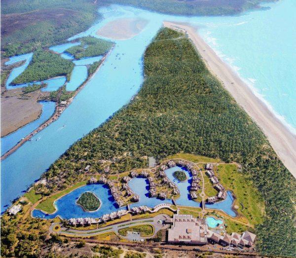 The Leela Goa hosts international Summit