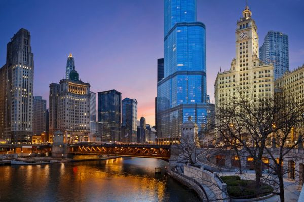 What's so special about Chicago?