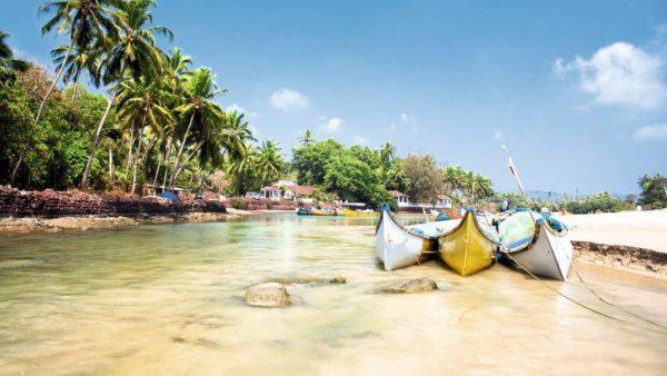 A snapshot of Goa
