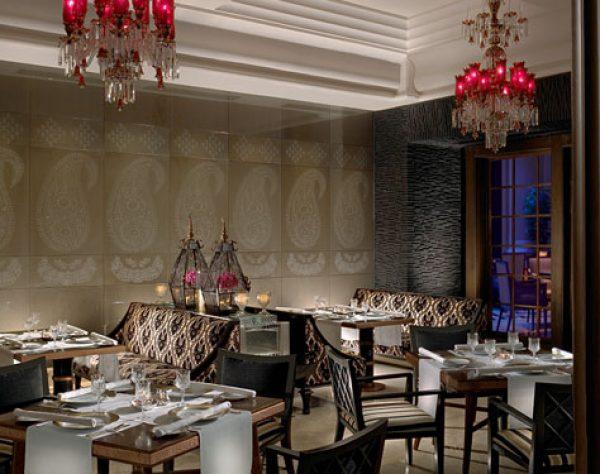 World-class dining at The Leela Palace Chennai