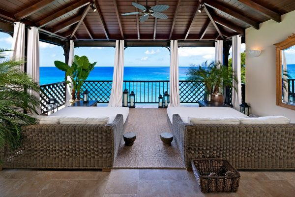 Easter Travel Trip: Book luxury Barbados villas and save
