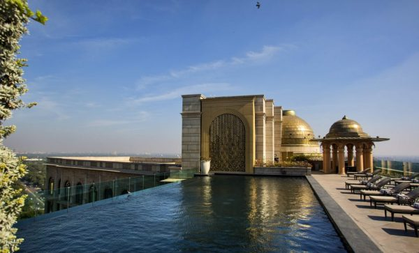 The Leela Palace New Delhi voted 'Best Hotel for Women Business Travellers'