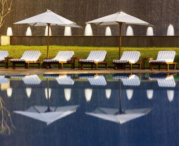 Detox, relax and unwind in Mumbai