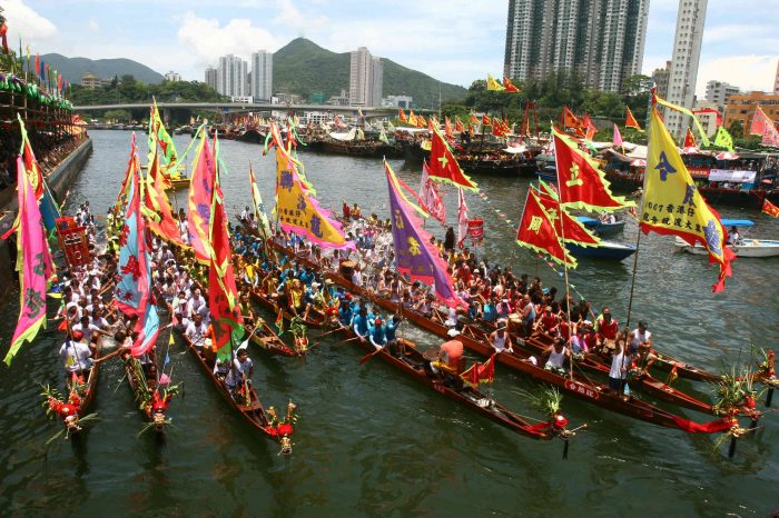 Dragon Boat Festival 1LR