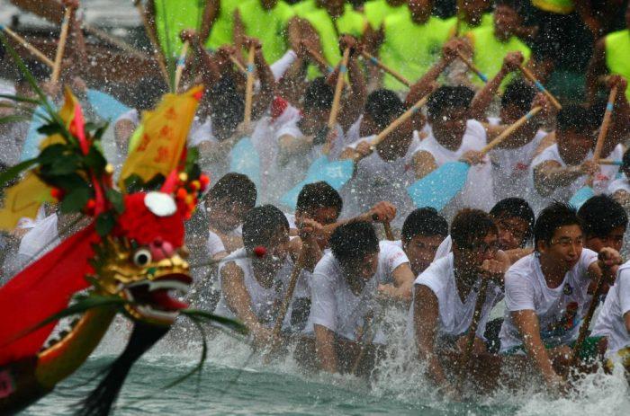 Dragon Boat FestivalLR