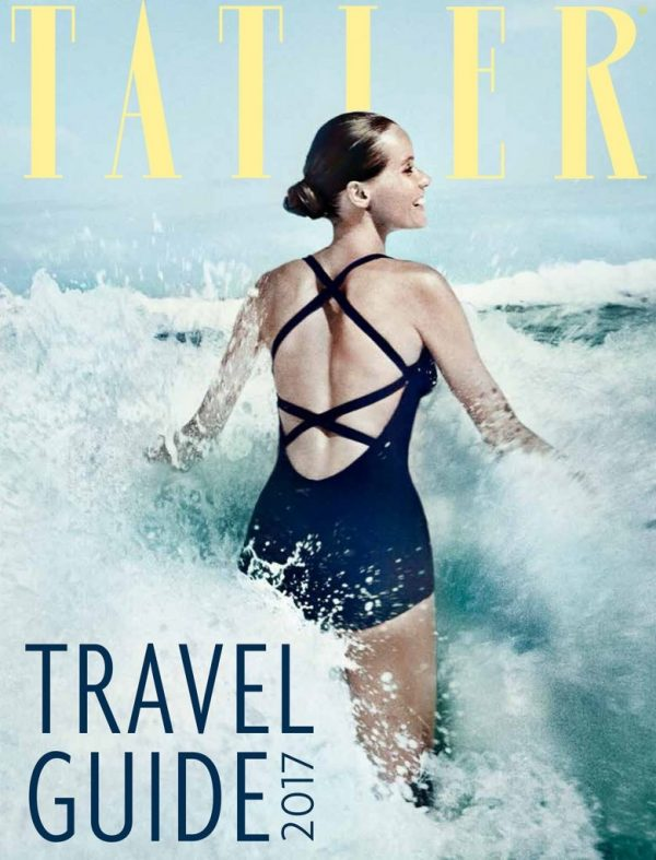 Maçakizi featured in Tatler Travel Guide 2017