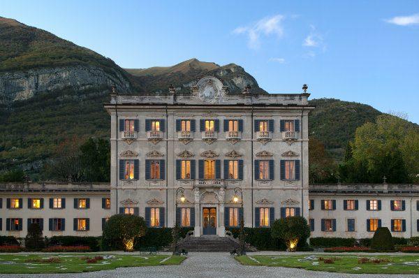 Grand Hotel Tremezzo Introduces Villa Sola Cabiati
