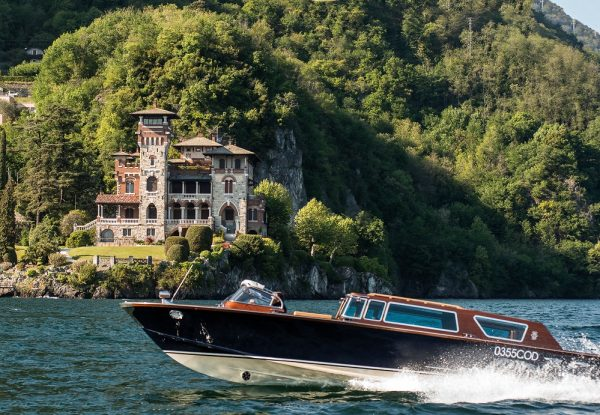 Grand Hotel Tremezzo's 'Grand Lake Tour' to extravagant villas