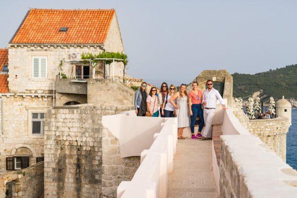 A fabulous familiarisation trip to Dubrovnik