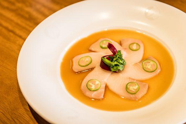 Nobu Marbella restaurant opens at Puente Romano