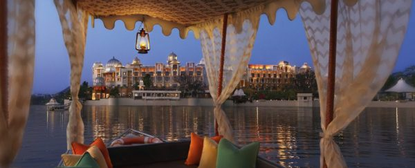 The Leela Palace New Delhi, Udaipur and Goa