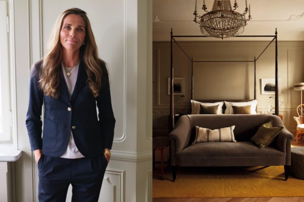 Thoughts From Inspirational Female Hoteliers...