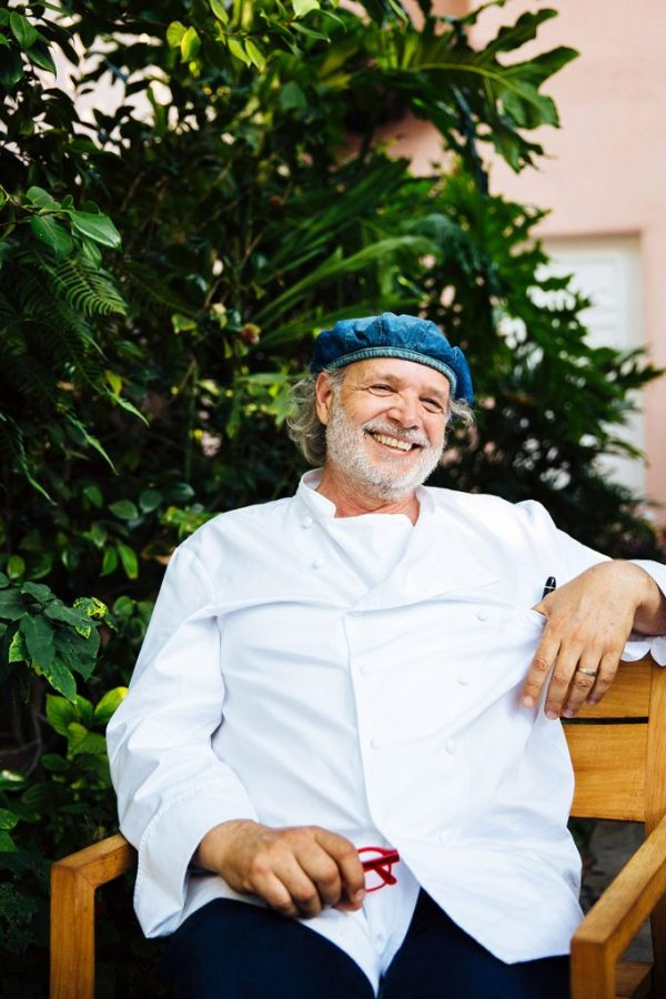 Guest Chef Francis Mallmann at The Little Nell