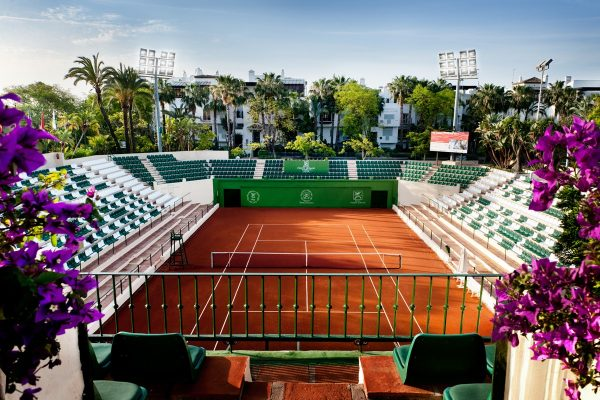 Image 1 - Puente Romano Marbella - Anyone for Tennis?