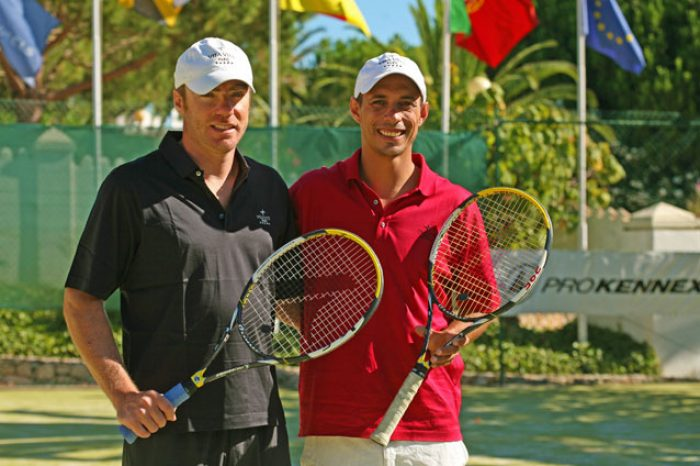 Vila Vita Parc Tennis