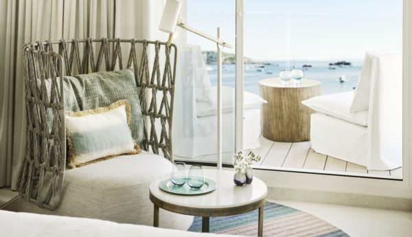 Image 1 - Nobu Hotel Ibiza Bay opens for the 2018 Season