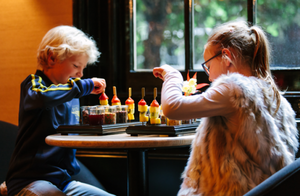 Top Five Family Activities In Amsterdam This Summer