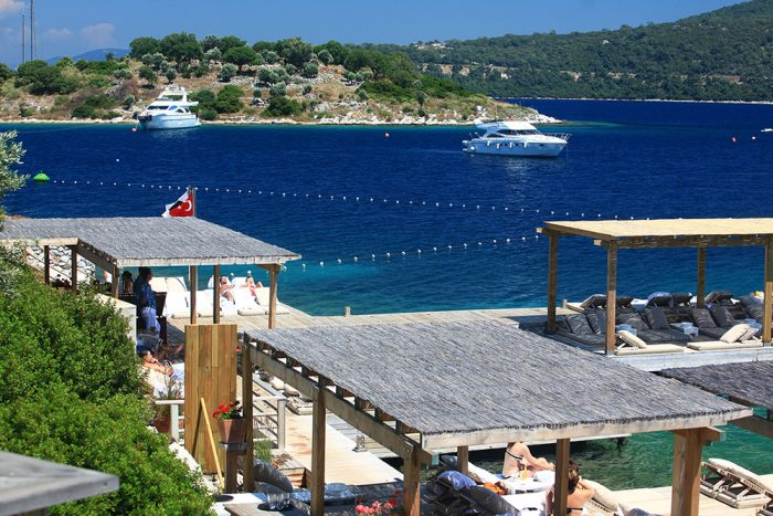 Macakizi Bodrum Room Offer 2018