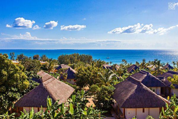 Zuri Zanzibar awarded Sustainable Design certification