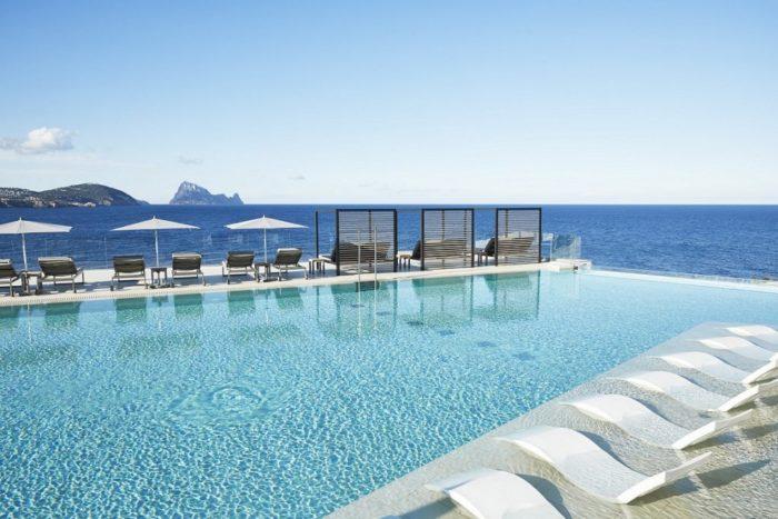 7Pines Ibiza – Infinity Pool