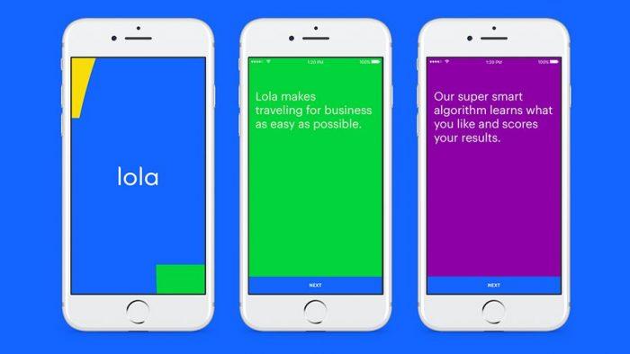 Lola app
