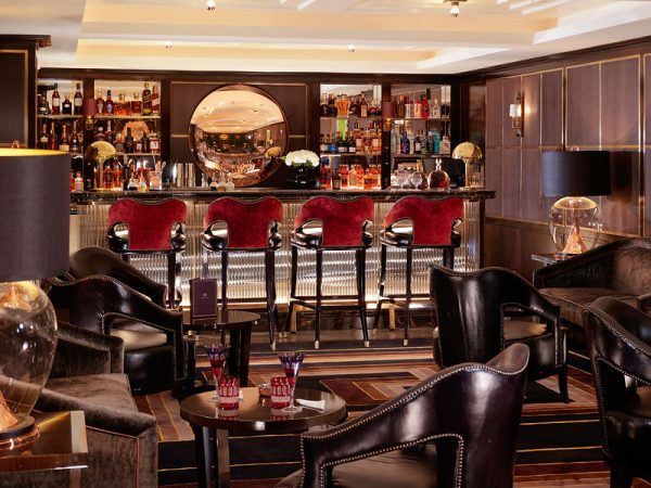Manetta's: GQ's Bar of the Week