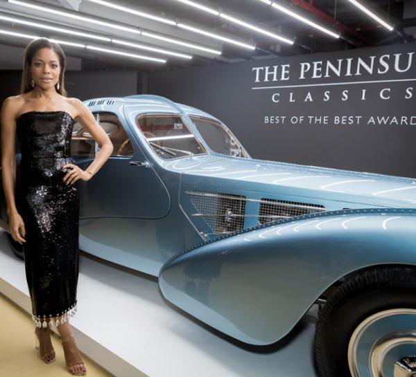 The Peninsula Classics Best of the Best Award