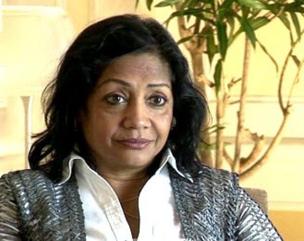 International Women's Day: Reita Gadkari