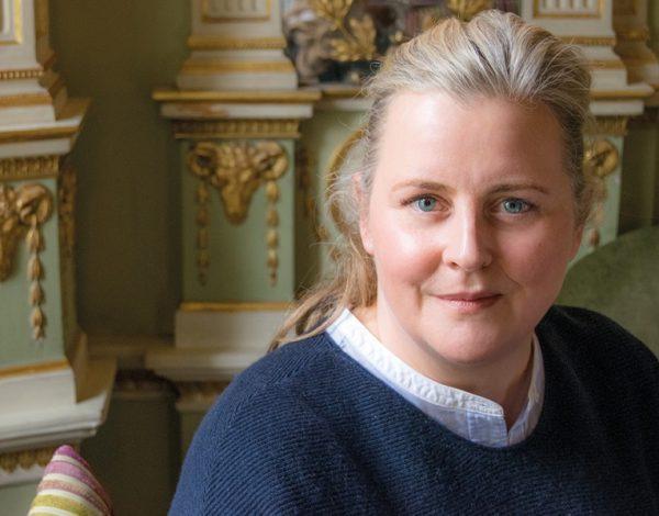 International Women's Day: Tracey Woodward